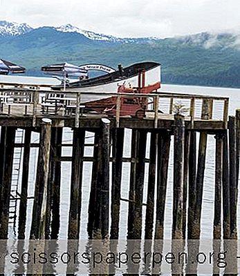13アラスカ州フーナでやるべきこと