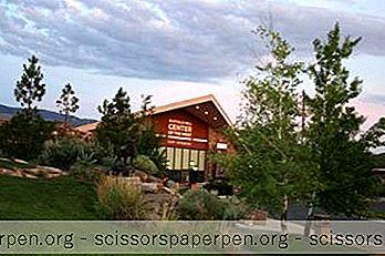 24: Les Meilleures Choses À Faire À Cody, Dans Le Wyoming