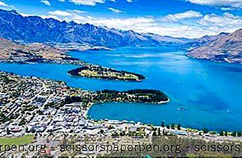 Aventuras - 25 Mejores Lugares Para Visitar En Nueva Zelanda