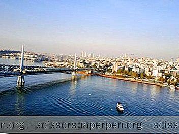 Cuộc Phiêu Lưu - 25 Những Điều Tốt Nhất Để Làm Ở Istanbul