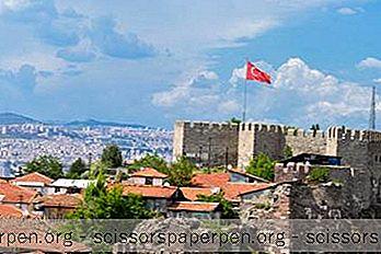 冒险 - 25在土耳其要做的最好的事情