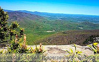 КСНУМКС Најлепше Планине Вирџиније