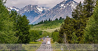 4 Best Rv Parks Jackson, Wyoming