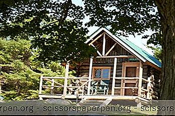 5 Rimelige New England Wilderness Lodges