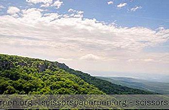 6 Τα Πιο Όμορφα Βουνά Στο Αρκάνσας