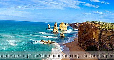Ting Å Gjøre I Australia: Great Ocean Road