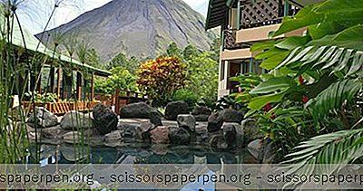 Costa Rica Zu Erledigen: Arenal Observatory Lodge