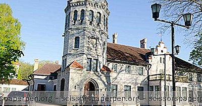 Những Điều Cần Làm: Bảo Tàng Lịch Sử Estonia