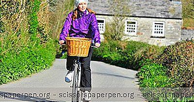 S'Éloigner Pour Des Vacances À Vélo Ou À Pied Avec La Compagnie Carter