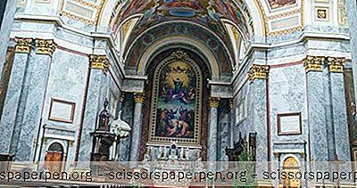 Hungria Coisas Para Fazer: Esztergomi Bazilika
