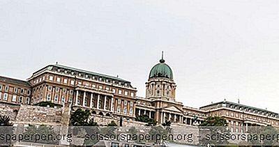 Maďarsko Co Dělat: Maďarská Národní Galerie