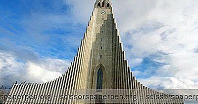การผจญภัย - สิ่งที่ต้องทำไอซ์แลนด์: Hallgrimskirkja