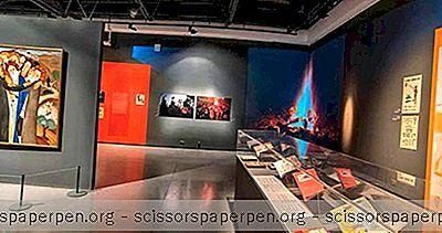 Israel Dingen Om Te Doen: Eretz Israel Museum