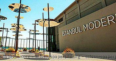 Hal Yang Dapat Dilakukan Istanbul: Museum Seni Modern Istanbul
