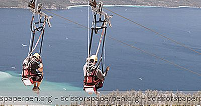 Lake Tahoe Zip Line