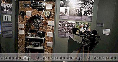 Que Faire En Lettonie: Riga Film Museum