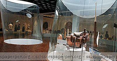 Meksiko Tekemistä: Museo De Arte Popular