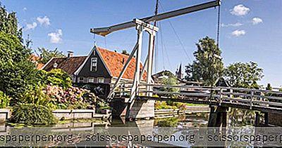 Niederlande Sehenswürdigkeiten: Edamer