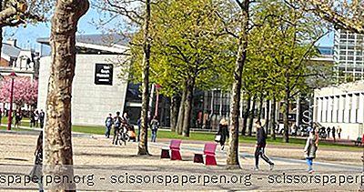 Niederlande Sehenswürdigkeiten: Van Gogh Museum