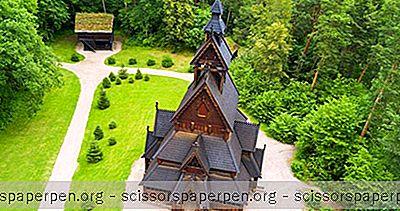 Aventuras - Cosas Que Hacer En Noruega: Museo Noruego De Historia Cultural