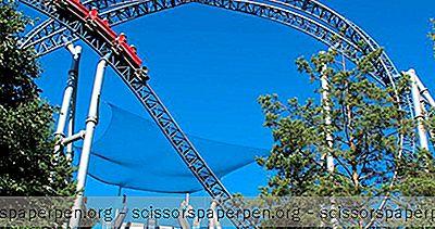 Activités À Faire En Norvège: Tusenfryd