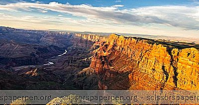 Papillon - Sightseeing-Tochten Door De Grand Canyon