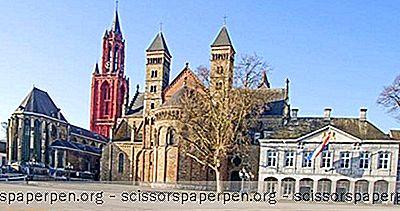 Orte Zu Besuchen: Maastricht