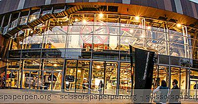 Aventure - Activités À Faire En Pologne: Centre Scientifique Copernicus