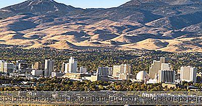 Reno Elevation