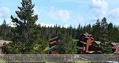 Escapades Romantiques En Alaska: Glacier Bay Country Inn