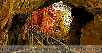 Etelä-Dakota Vierailukohteet: Jewel Cave