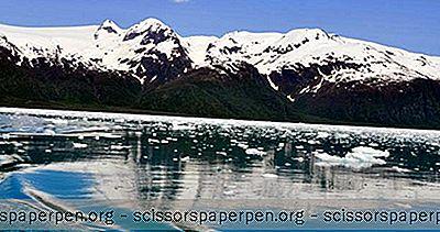 अलास्का में करने के लिए चीजें: केनाई फोजर्स नेशनल पार्क