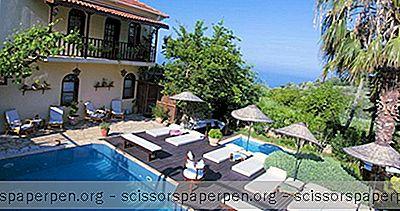 Villa Mandarin,土耳其