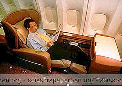 Дестинации - Първокласни Пътувания В Ефир На Сингапур