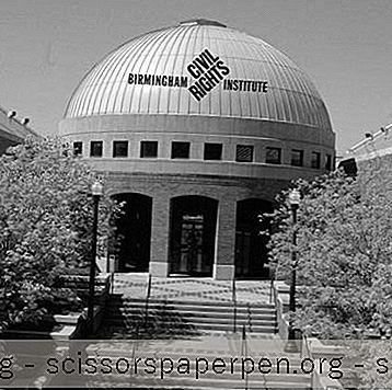 Institut Des Droits Civils De Birmingham