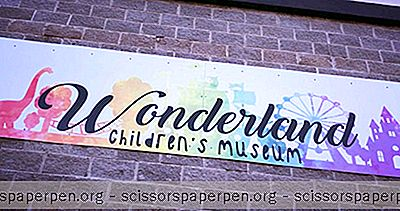 Daphne, Al Things To Do: Wonderland Children'S Museum