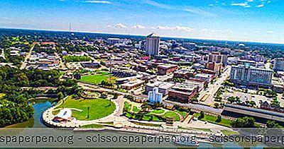 Các Thành Phố Lớn Nhất Ở Alabama