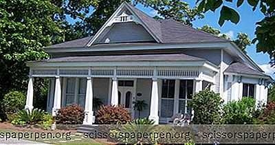 Romantiske Rejser I Alabama: Sweet Gum Bottom Bed And Breakfast I Andalusia