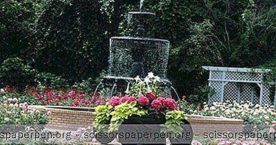 Hvað Er Hægt Að Gera Í Alabama: Bellingrath Gardens And Home