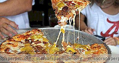Ting Å Gjøre I Birmingham, Alabama: Slice Pizza & Brew