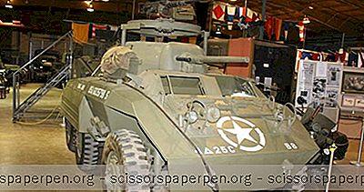Dingen Om Te Doen Huntsville: US Veterans Memorial Museum