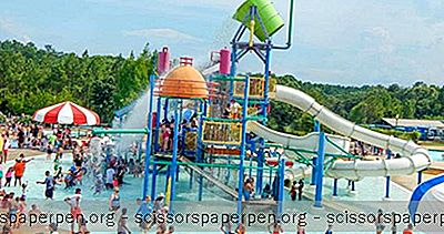 Wasserparks In Alabama: Alabama Splash Adventure