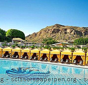 24 Bedste Scottsdale-Hoteller