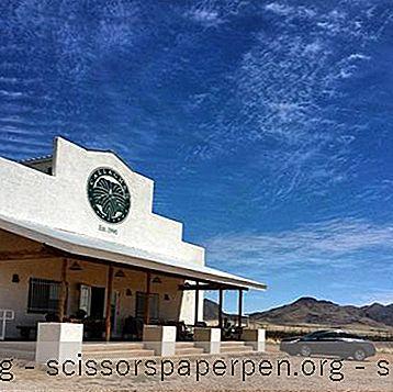 25 Най-Добрите Винарни В Аризона