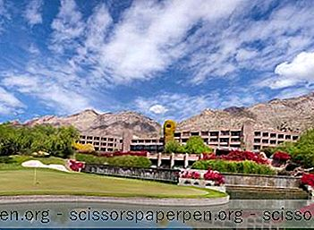 25 Best Tucson Hotels, Resorts & Inns
