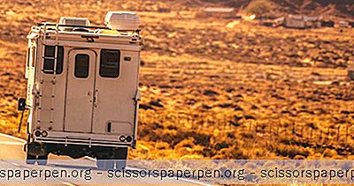 3 Beste Rv-Parks In Prescott, Arizona
