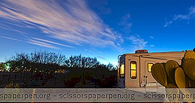 3 Best Tucson Rv Parks