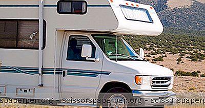 4 Beste RV-Parken In Mesa, Az