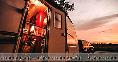 4 Best Rv Parks In Phoenix, Az