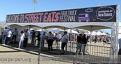 The Street Eats Food Truck Festival